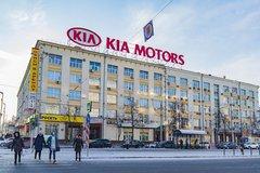 Екатеринбург, ул. проспект Ленина, 38А (Центр) - фото офисного помещения