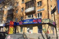 Екатеринбург, ул. Бажова, 129 (Центр) - фото квартиры