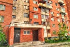 Екатеринбург, ул. Уральская, 1 (Пионерский) - фото квартиры