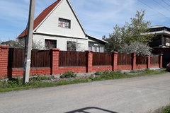 п. Растущий, ул. Солнечная, 27 (городской округ Белоярский) - фото дома