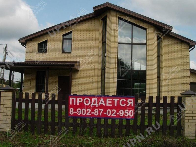 с. Кашино, ул. Первомайская, 98 (городской округ Сысертский) - фото коттеджа (1)