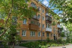 Екатеринбург, ул. Техническая, 142 (Старая Сортировка) - фото квартиры