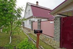 Екатеринбург, ул. Тенистая, 29 (Широкая речка) - фото дома