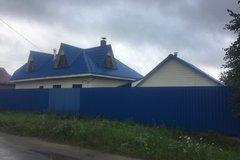 п. Ключевск, ул. Заводская, 89 (городской округ Березовский) - фото дома