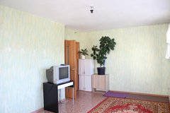 Екатеринбург, ул. Краснолесья, 117 (Академический) - фото квартиры