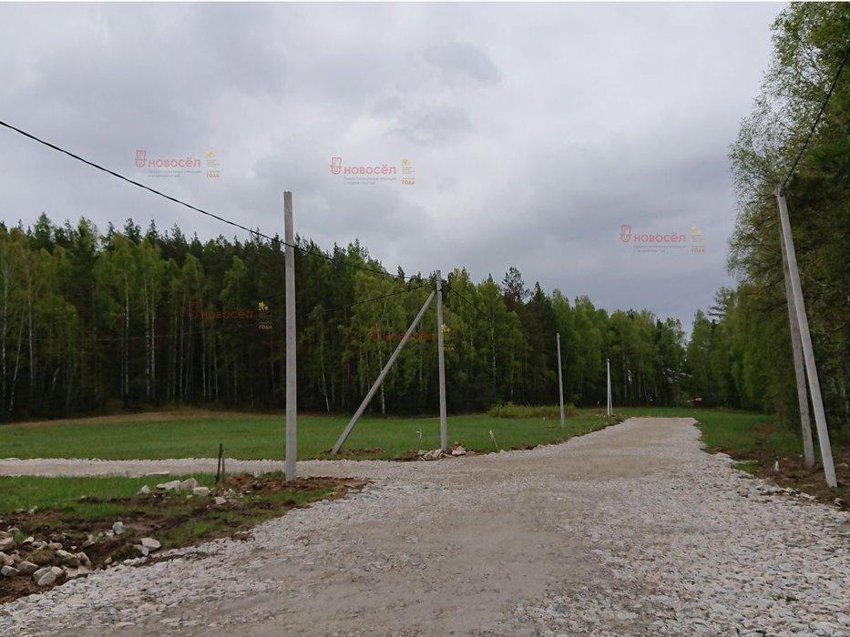 п. Мурзинка, ул. Ленина (городской округ Среднеуральск) - фото земельного участка (2)
