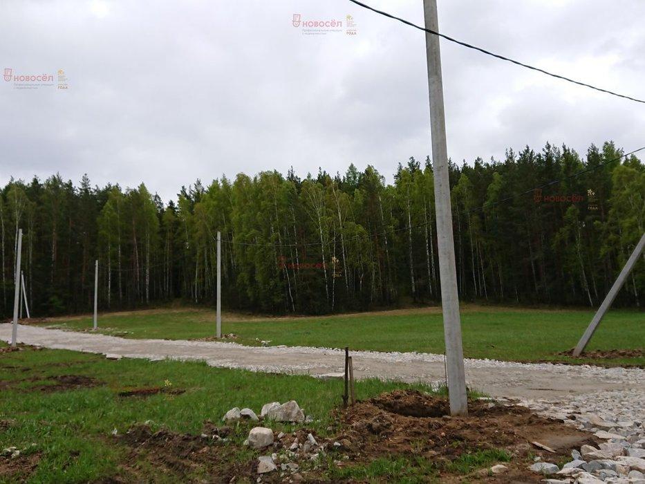 п. Мурзинка, ул. Ленина (городской округ Среднеуральск) - фото земельного участка (3)