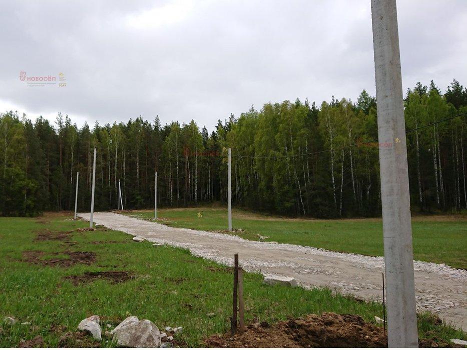 п. Мурзинка, ул. Ленина (городской округ Среднеуральск) - фото земельного участка (4)