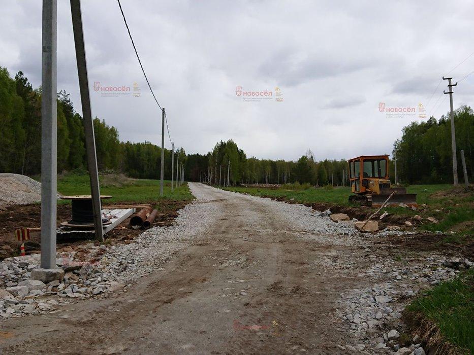 п. Мурзинка, ул. Ленина (городской округ Среднеуральск) - фото земельного участка (6)