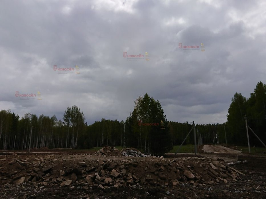 п. Мурзинка, ул. Ленина (городской округ Среднеуральск) - фото земельного участка (8)