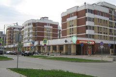 Екатеринбург, ул. Счастливая, 4 - фото квартиры