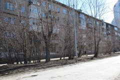 Екатеринбург, ул. Аптекарская, 52 (Вторчермет) - фото комнаты