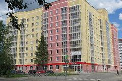 Екатеринбург, ул. Бахчиванджи, 15 (Кольцово) - фото квартиры