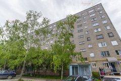 Екатеринбург, ул. Амундсена, 56 (Юго-Западный) - фото квартиры