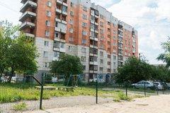Екатеринбург, ул. Старых Большевиков, 56 (Эльмаш) - фото квартиры