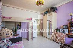 Екатеринбург, ул. Бакинских Комиссаров, 30 (Уралмаш) - фото квартиры