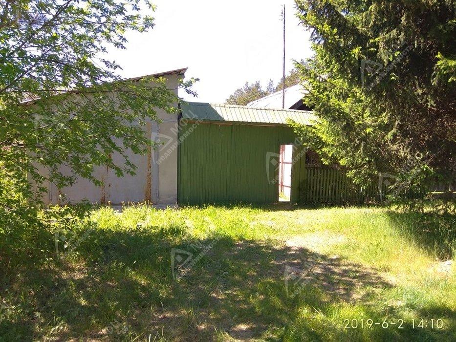 п. Ключевск (городской округ Березовский) - фото дома (1)