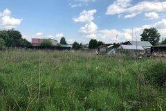 с. Косулино (городской округ Белоярский) - фото земельного участка