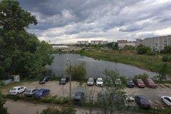 Екатеринбург, ул. Колхозников, 52 (Елизавет) - фото квартиры