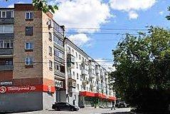 Екатеринбург, ул. Грибоедова, 8 (Химмаш) - фото квартиры