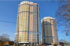 Екатеринбург, ул. Раевского, 6 (Пионерский) - фото квартиры