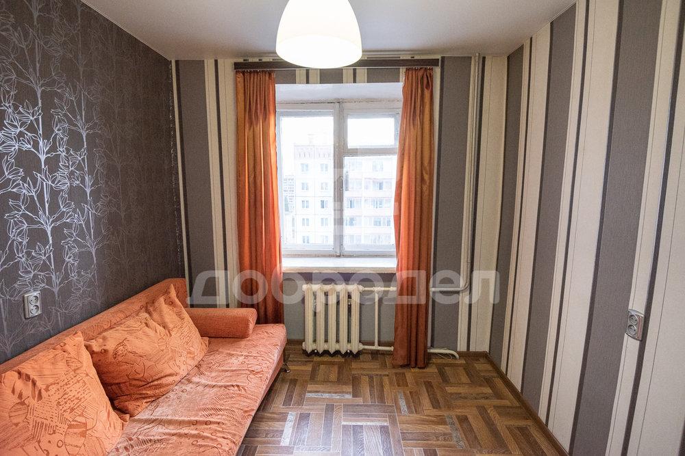 Екатеринбург, ул. Ангарская, 52А - фото квартиры (1)
