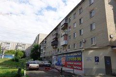 Екатеринбург, ул. Военная, 4/а (Вторчермет) - фото квартиры