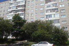 Екатеринбург, ул. Академика Бардина, 29 (Юго-Западный) - фото квартиры