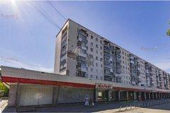Екатеринбург, ул. Академика Бардина, 23 (Юго-Западный) - фото квартиры
