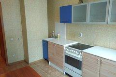 Екатеринбург, ул. Краснолесья, 157 (Академический) - фото квартиры
