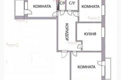 Екатеринбург, ул. Короткий, 3 (Уктус) - фото квартиры