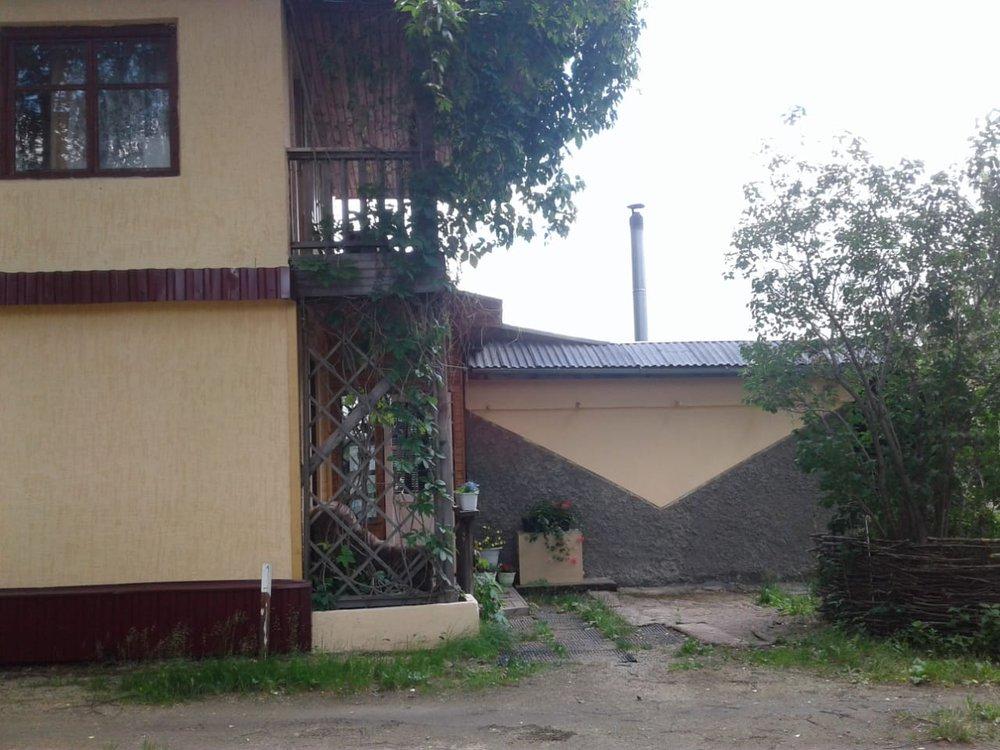Екатеринбург, СНТ Авиатор (Кольцово) - фото сада (1)