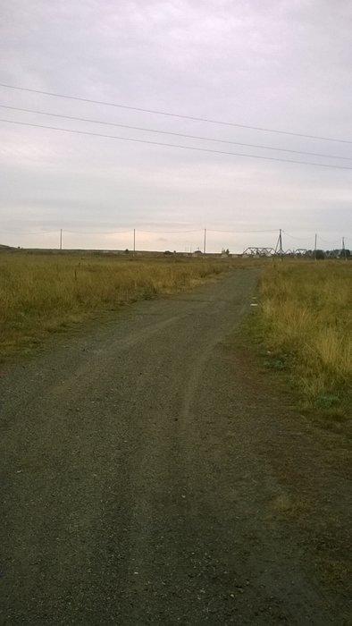 с. Клеопино, ул. 1 мая (Каслинский район) - фото земельного участка (4)