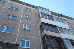 Екатеринбург, ул. Аптекарская, 44 (Вторчермет) - фото квартиры
