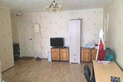 Екатеринбург, ул. Комсомольская, 12 - фото квартиры