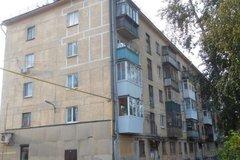 Екатеринбург, ул. Донбасская, 39 (Уралмаш) - фото квартиры