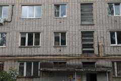 Екатеринбург, ул. Бисертская, 103 (Елизавет) - фото квартиры