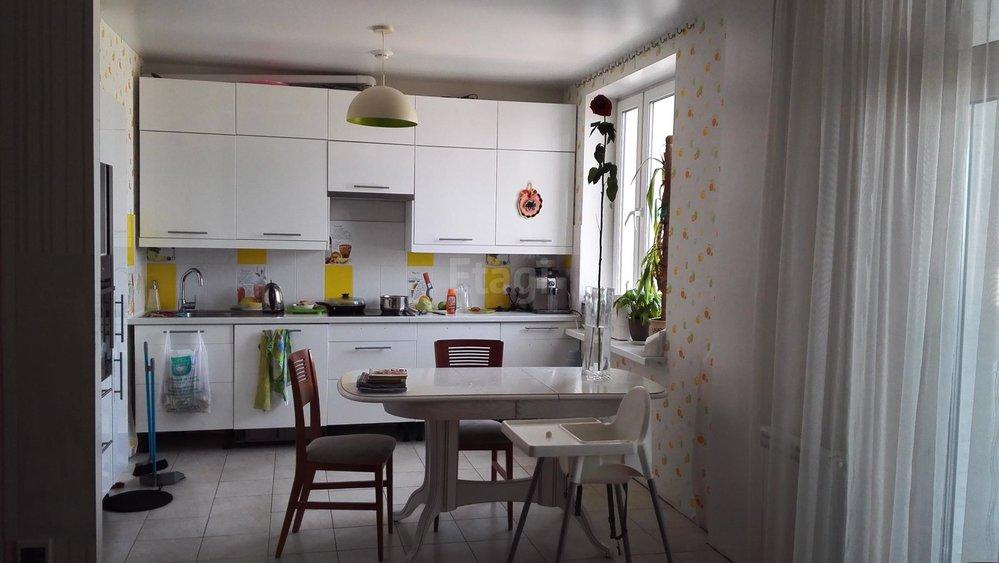 Екатеринбург, ул. Большакова, 25 (Парковый) - фото квартиры (1)