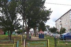 Екатеринбург, пос. Садовый ул. Сибирка 30 А кв. 4 (Садовый) - фото квартиры