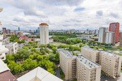 Екатеринбург, ул. Героев России, 35 (Заречный) - фото квартиры