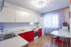 Екатеринбург, ул. Дорожная, 13 (Вторчермет) - фото квартиры