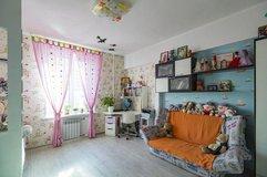 Екатеринбург, ул. Минометчиков, 62 (Старая Сортировка) - фото квартиры