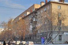 Екатеринбург, ул. Испанских Рабочих, 26 (Центр) - фото квартиры