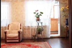 Екатеринбург, ул. Прониной, 121 (Уктус) - фото квартиры