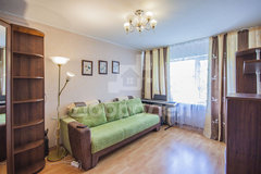Екатеринбург, ул. Билимбаевская, 24 (Старая Сортировка) - фото квартиры