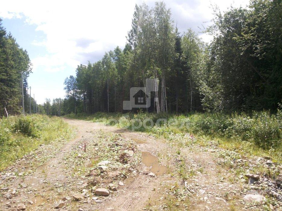 Екатеринбург, КП Созвездие Премиум - фото земельного участка (1)
