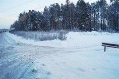 Екатеринбург, ул. Диагональный, 111 - фото земельного участка