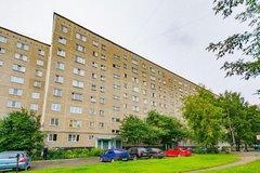 Екатеринбург, ул. Восстания, 110 (Уралмаш) - фото квартиры