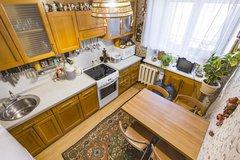 Екатеринбург, ул. Патриса Лумумбы, 36 (Вторчермет) - фото квартиры