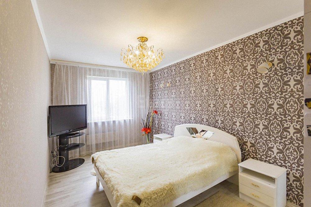 Екатеринбург, ул. Академика Шварца, 6 к 2 (Ботанический) - фото квартиры (1)